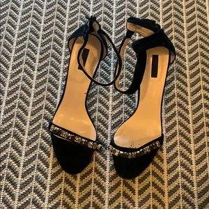 Beautiful Anthropologie shoes size 39